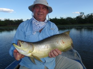 Carpentaria Barra & Sport Fishing Charters image