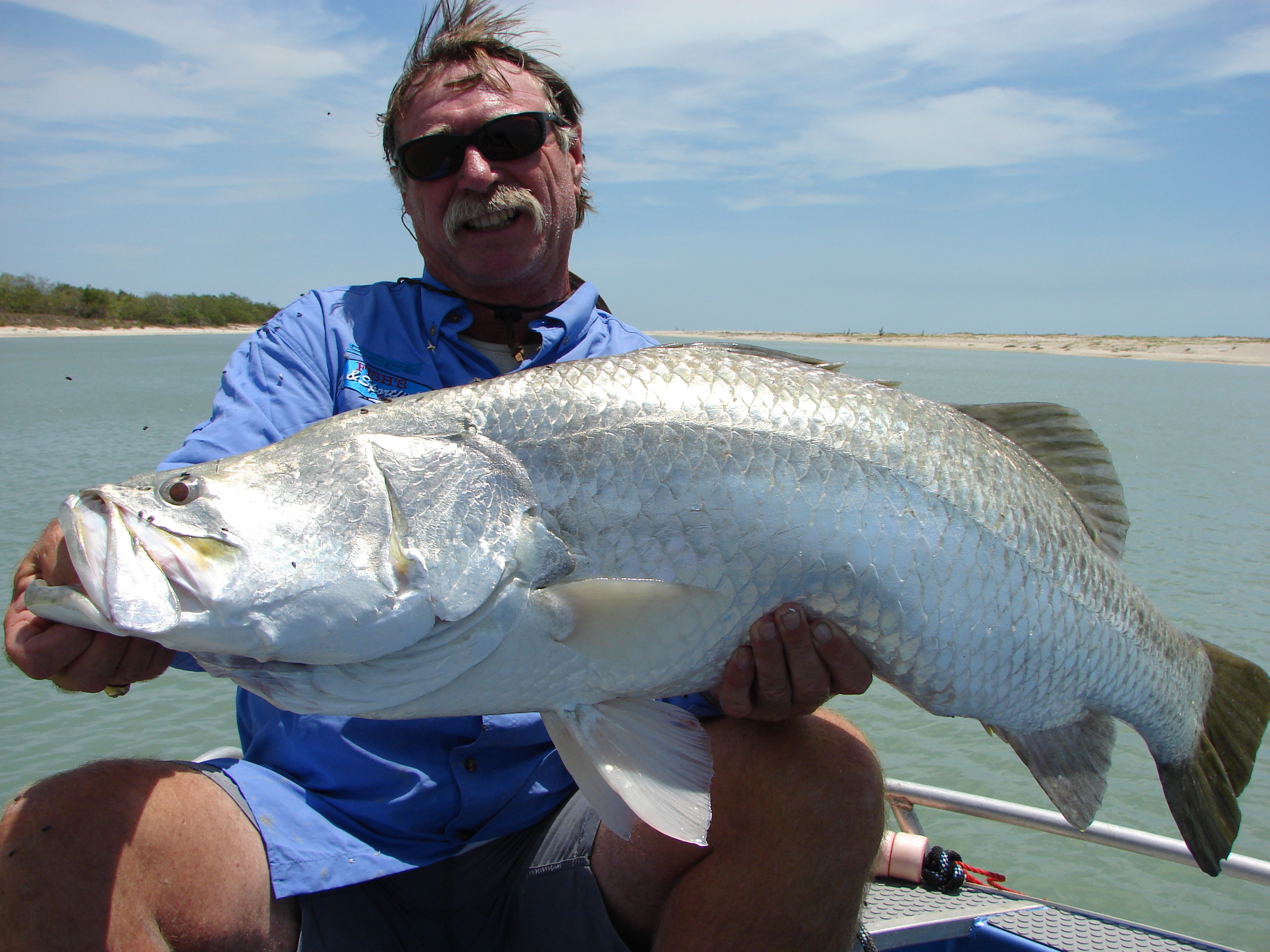 About us for Sport fishing charters