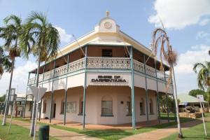 Shire of Carpentaria - Normanton QLD